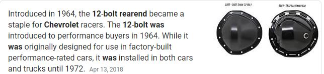 Click image for larger version.  Name:Chevy 12 bolt.JPG Views:6 Size:33.2 KB ID:101857