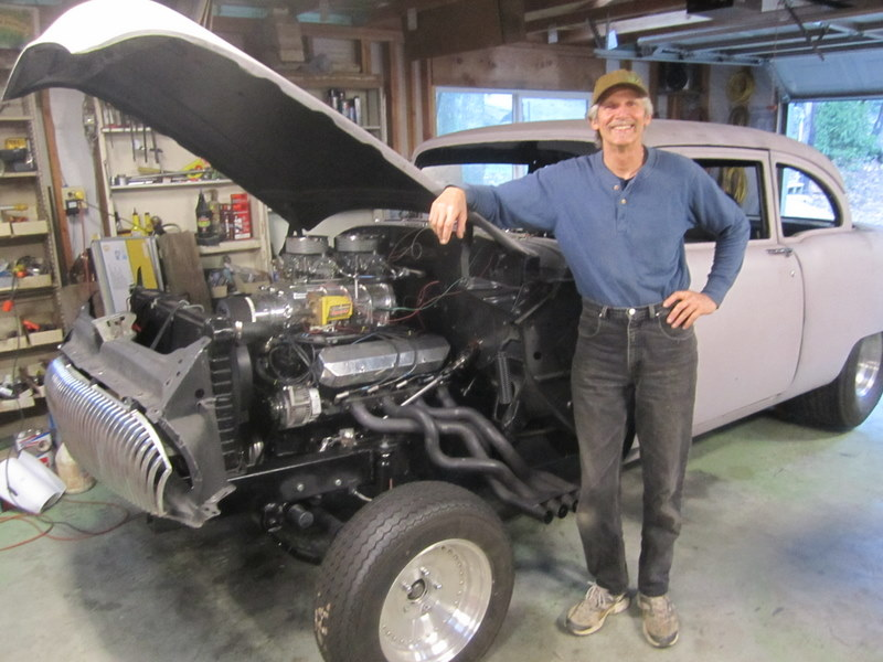 Click image for larger version.  Name:Mark and Buick.jpg Views:10 Size:119.1 KB ID:104379